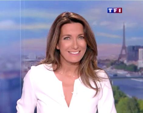 Dog Courtoisie sur TF1 octobre 2017